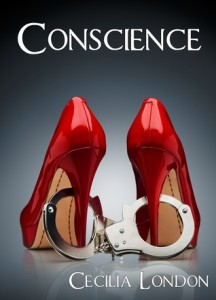 <i>Conscience</i> by Cecilia London