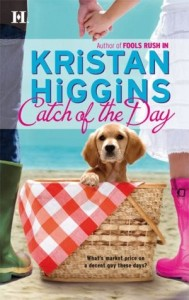 <i>Catch of the Day</i> by Kristan Higgins