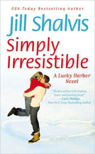 <i>Simply Irresistible</i> by Jill Shalvis