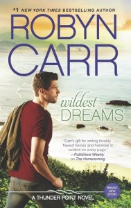 <i>Wildest Dreams </i> by Robyn Carr