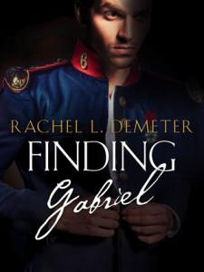 <i>Finding Gabriel</i> by Rachel Demeter