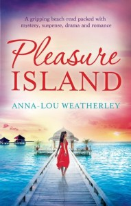 <i>Pleasure Island</i> by Anna-Lou Weatherley