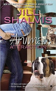<i>Animal Attraction</i> by Jill Shalvis