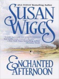 <i>Enchanted Afternoon</i> by Susan Wiggs