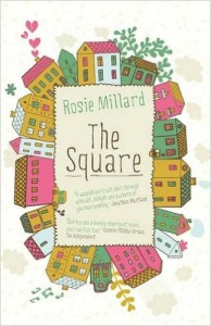 <i>The Square</i> by Rosie Millard