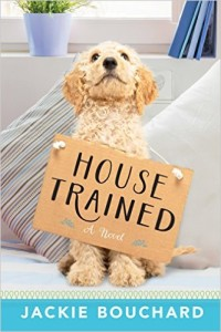 <i>House Trained</i> by Jackie Bouchard