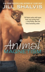 <i>Animal Magnetism</i> by Jill Shalvis