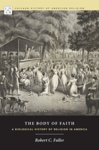 <i>Body of Faith</i> by Robert Fuller