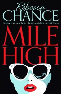 <i>Mile High</i> by Rebecca Chance