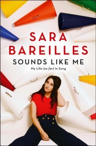 <i>Sounds Like Me</i> by Sara Bareilles
