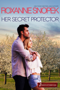 <i>Her Secret Protector</i> by Roxanne Snopek