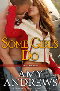 <i>Some Girls Do</i> by Amy Andrews
