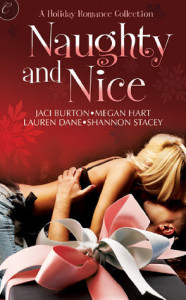 <i>Naughty and Nice: A Holiday Romance Collection</i>
