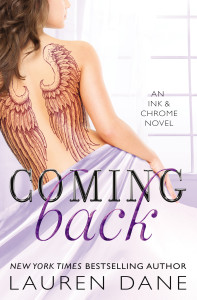 <i>Coming Back</i> by Lauren Dane