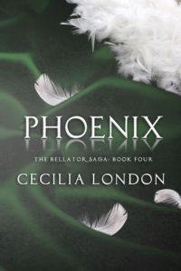 <i>Phoenix</i> by Cecilia London