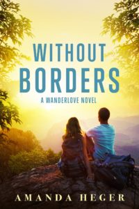 <i>Without Borders</i> by Amanda Heger