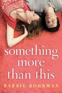 <i>Something More Than This</i> by Barbie Bohrman