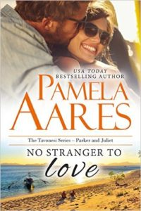 <i>No Stranger to Love</i> by Pamela Aares