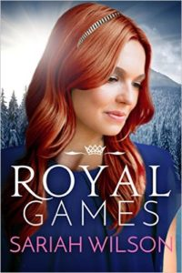 <i>Royal Games</i> by Sariah Wilson