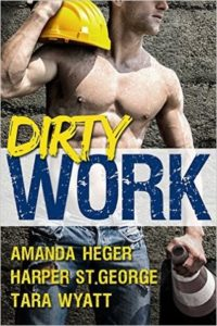 <i>Dirty Work</i> Anthology