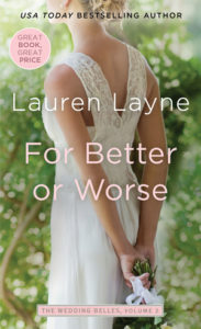 <i>For Better or Worse</i> by Lauren Layne