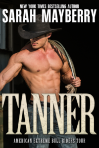 <i>Tanner</i> by Sarah Mayberry