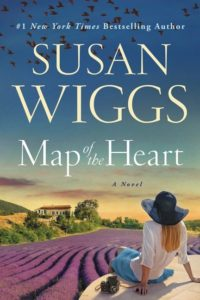 <i>Map of the Heart</i> by Susan Wiggs